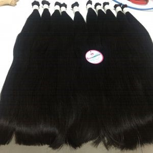 14 Inches Weave Extensions Description