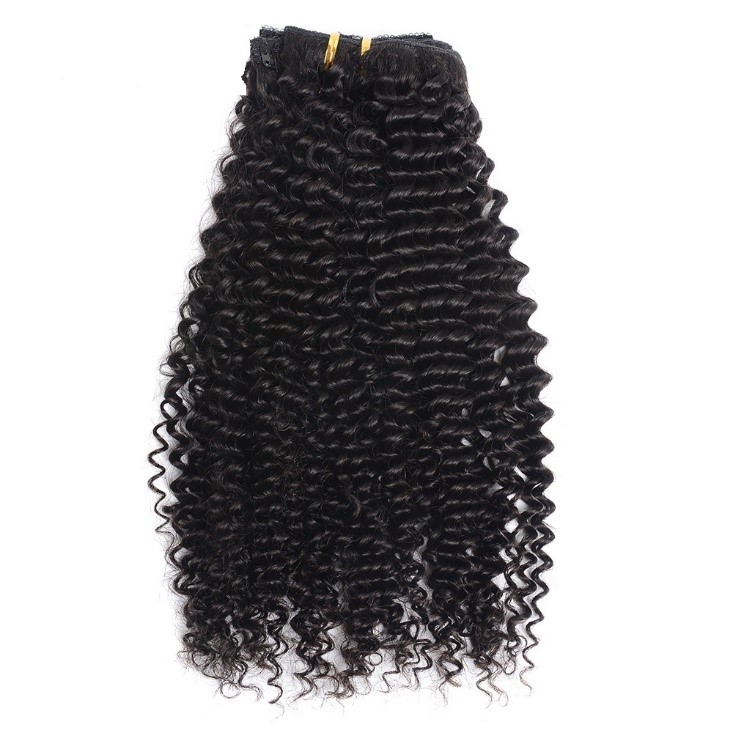 24 Inch Curly Weave