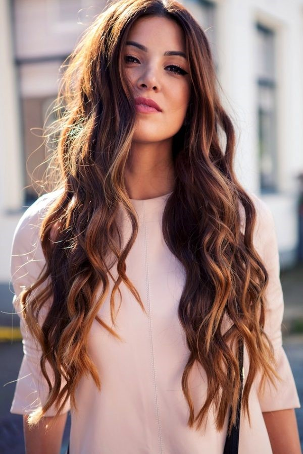28 Inches Weave Wavy Human Hair
