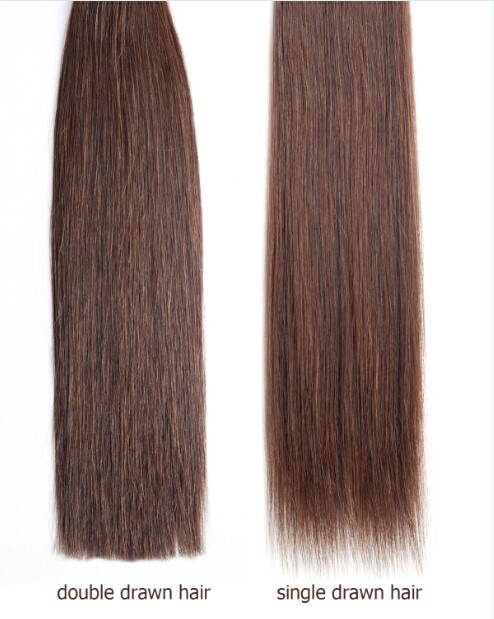 3 Standards Of Human Weave Hair Extensions