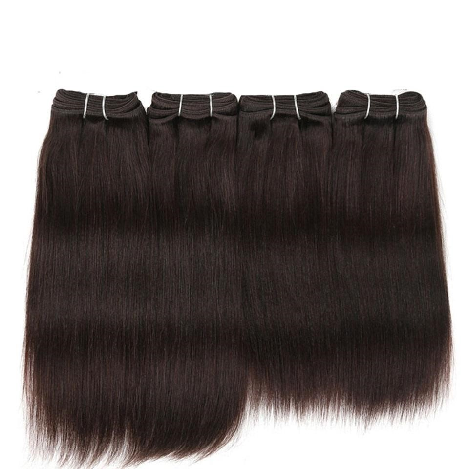 3 Textures Of Weave Straight Extensions