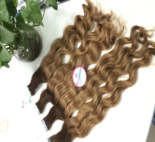 30 Inches Sew In Hair Extensions