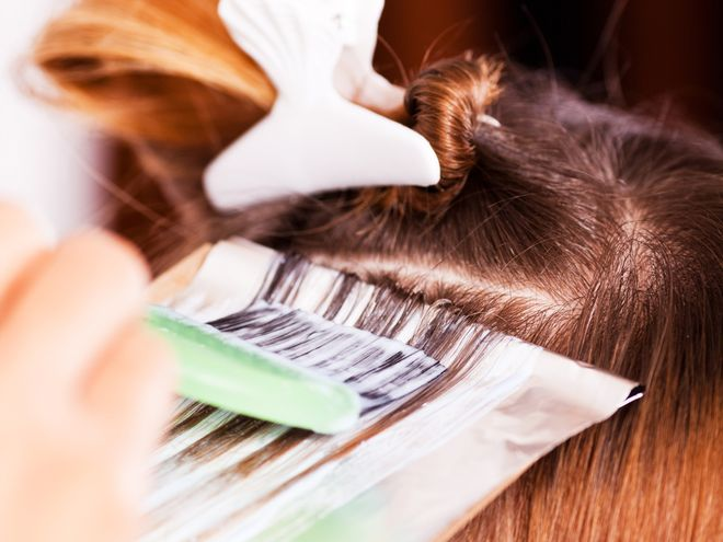 Take Care Of Blonde Hair Extensions