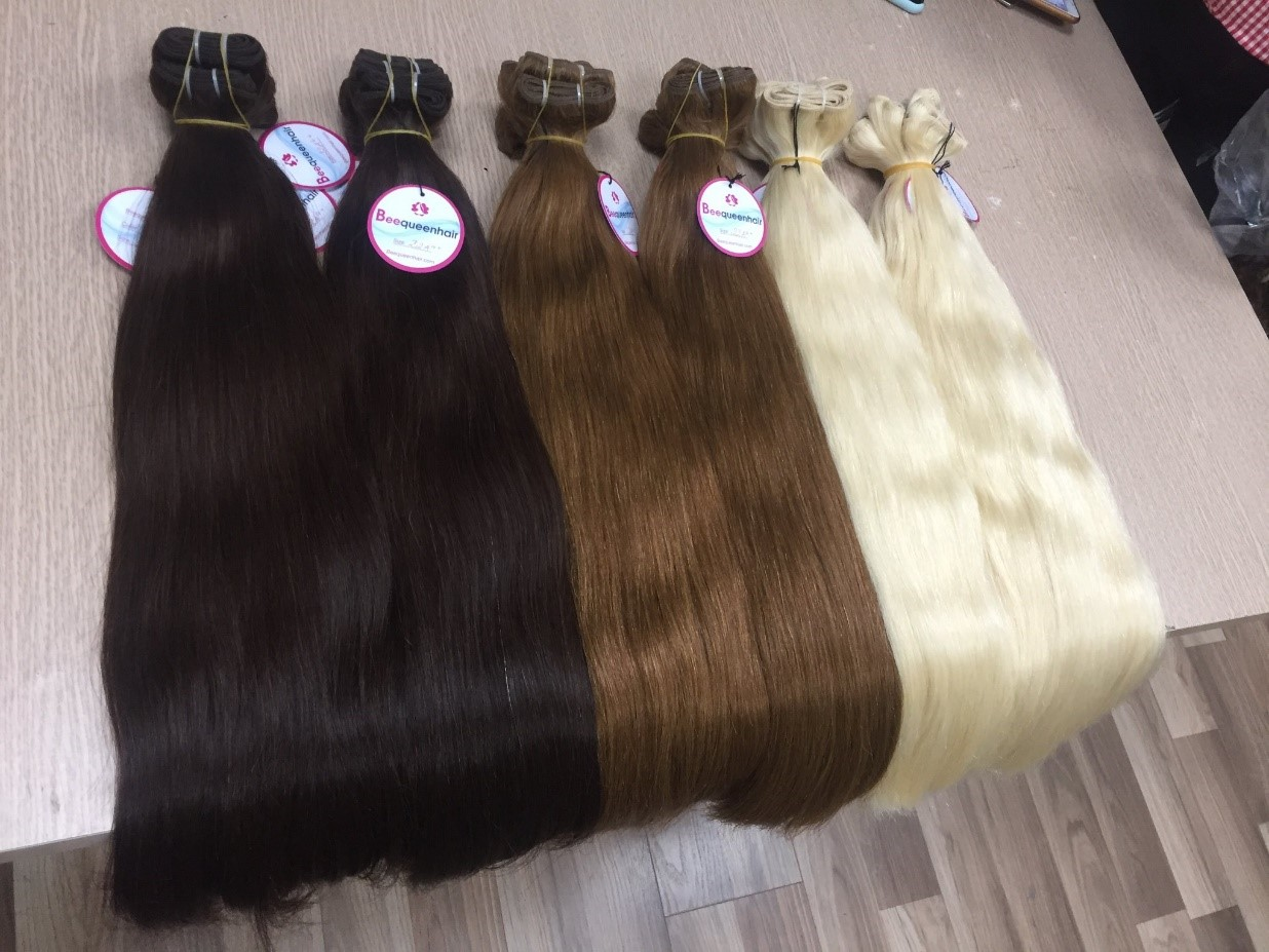 Beequeenhair Hair Weaves