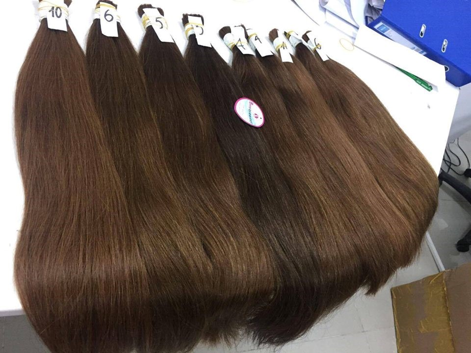 Benefits Of Wearing 100% Human Hair Extensions