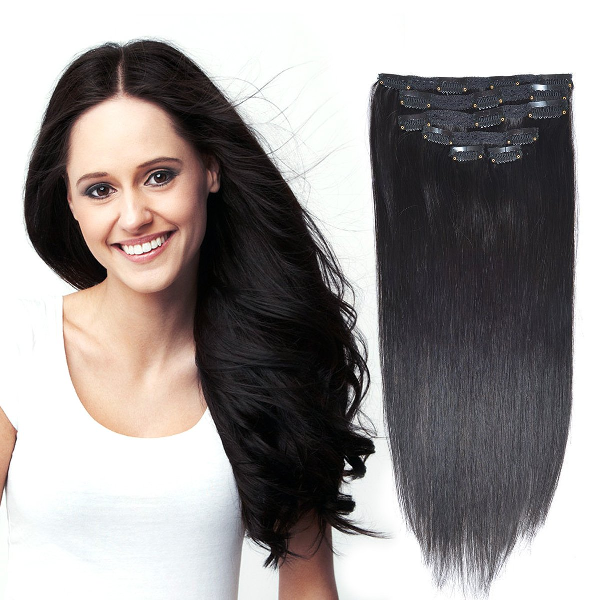 Black Hair Extensions