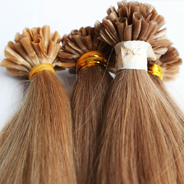 Bundles Of U Tip Hair