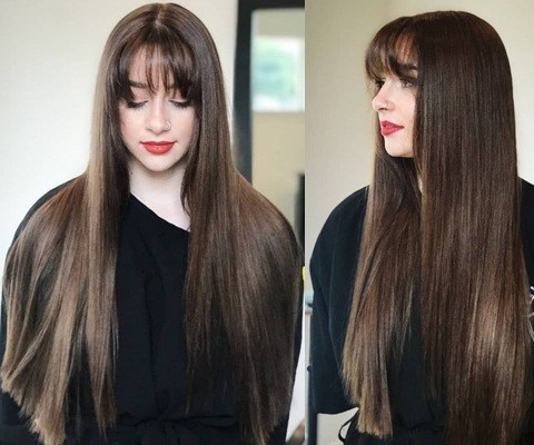 Change Your Look By Wearing 30 Inches Straight Hair Weave