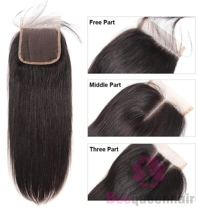 closure with bundles