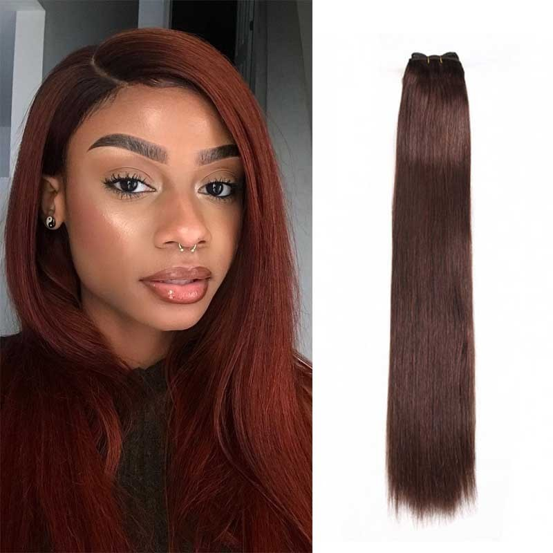 3 Great Benefits Of Wearing Weave Straight Human Hair Extensions