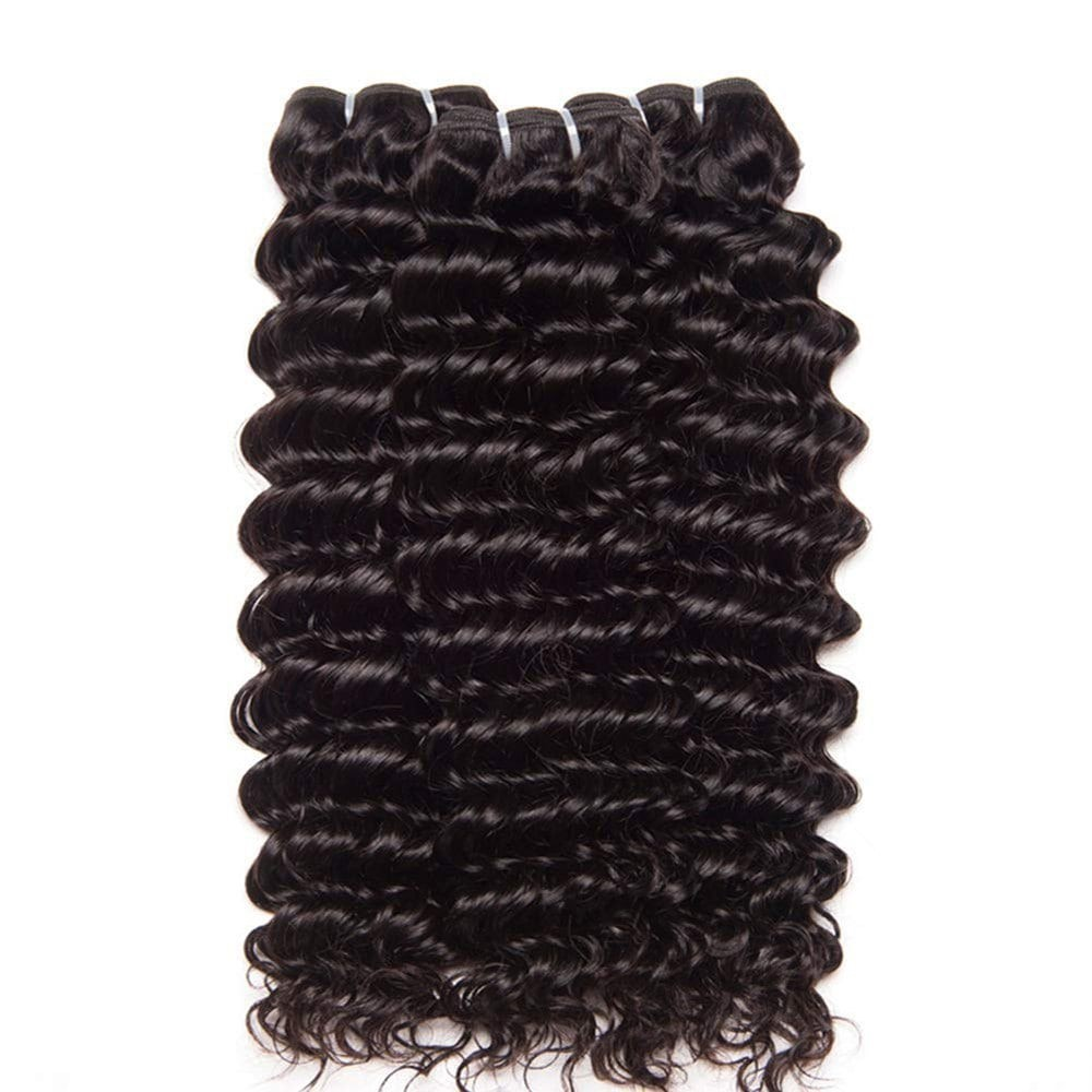 Description Of 32 Inch Curly Hair Weave