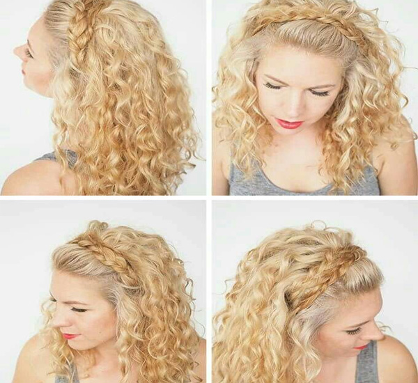 different styles for curly hair different styles for curly hair 8779 | different styles for curly hair 3