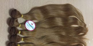 Different Types Of Weave Hair Extensions