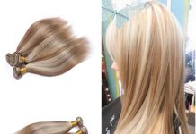 General Information About 32 Inches Weave Hair Extensions