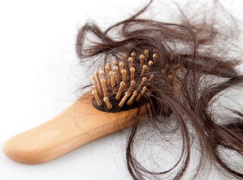 Bad Effects Of Processing Your Hair