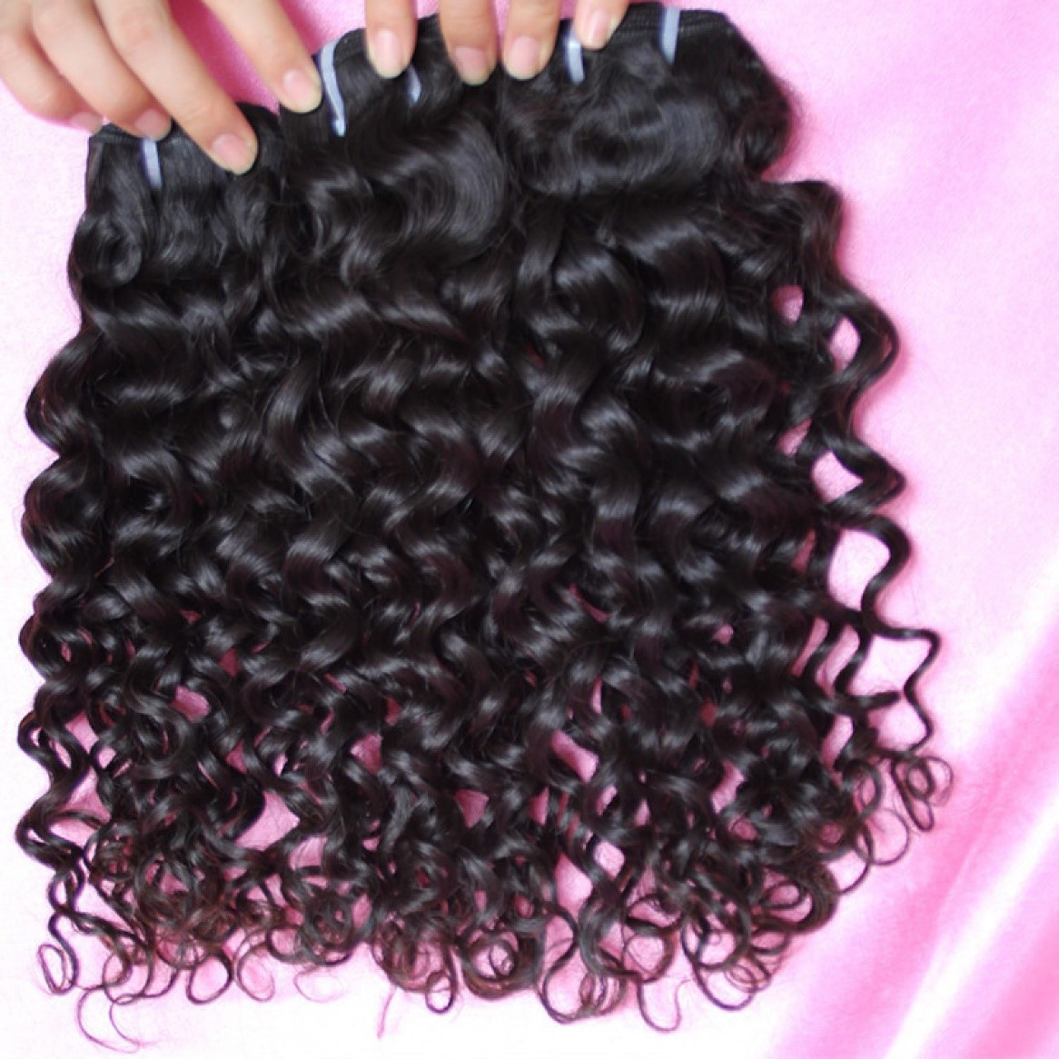 Hair Standard Of 20 Inch Curly Hair Weave