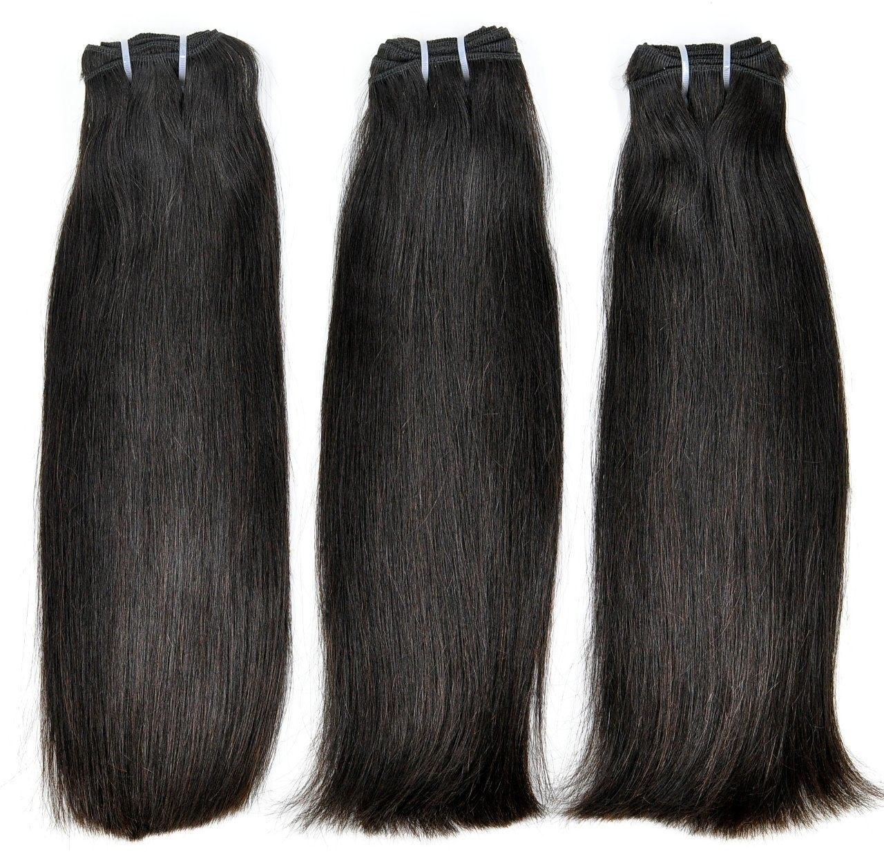 Boost Your Self Confidence With 32 Inches Weave Hair Extensions