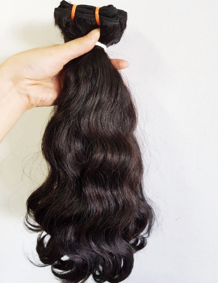 Hair Standard Of Wavy Weave Hair Extensions