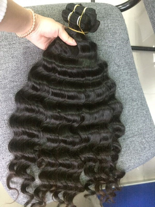 Hair Textures Of 12 Inches Wavy Hair Extensions
