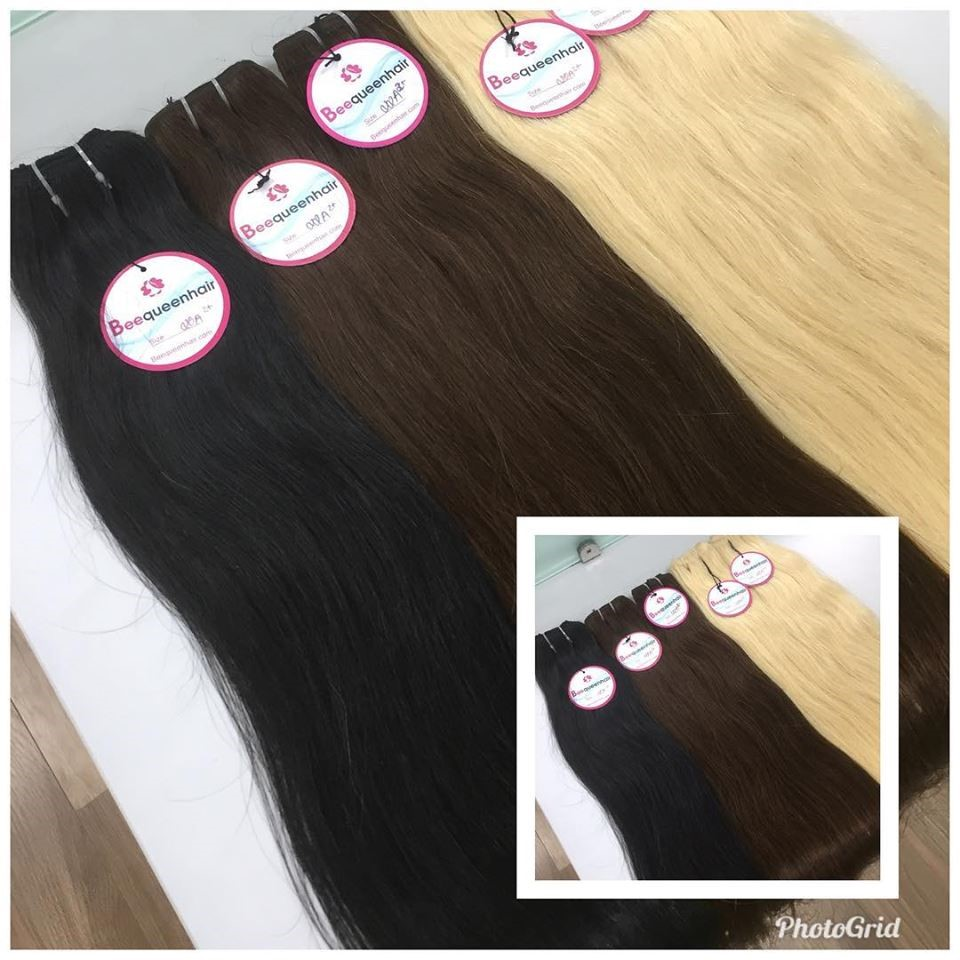 High Quality Of 18 Inches Weave Human Hair