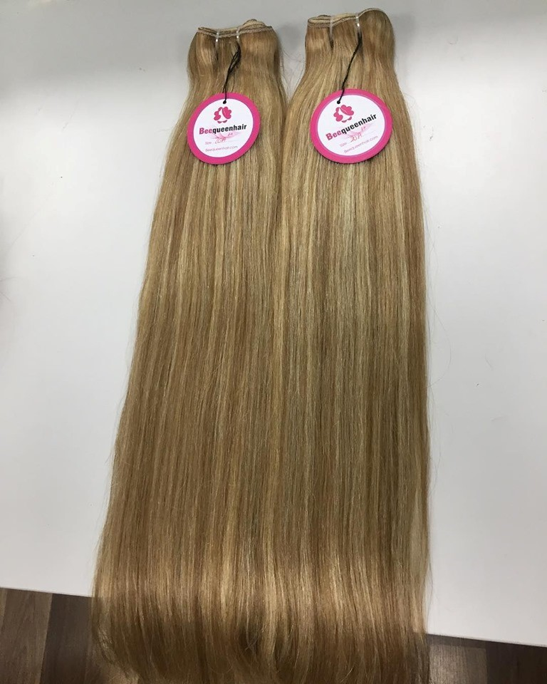 Achieve Glamorous Look By Using 22 Inches Weave Human Hair Extensions