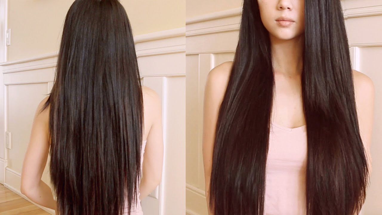 Having Brown Hair Extensions