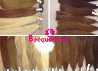Other Beautiful Types Of Beequeenhair Extensions