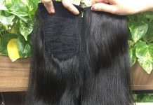 Other Beautiful Types Of Weave Hair Extensions