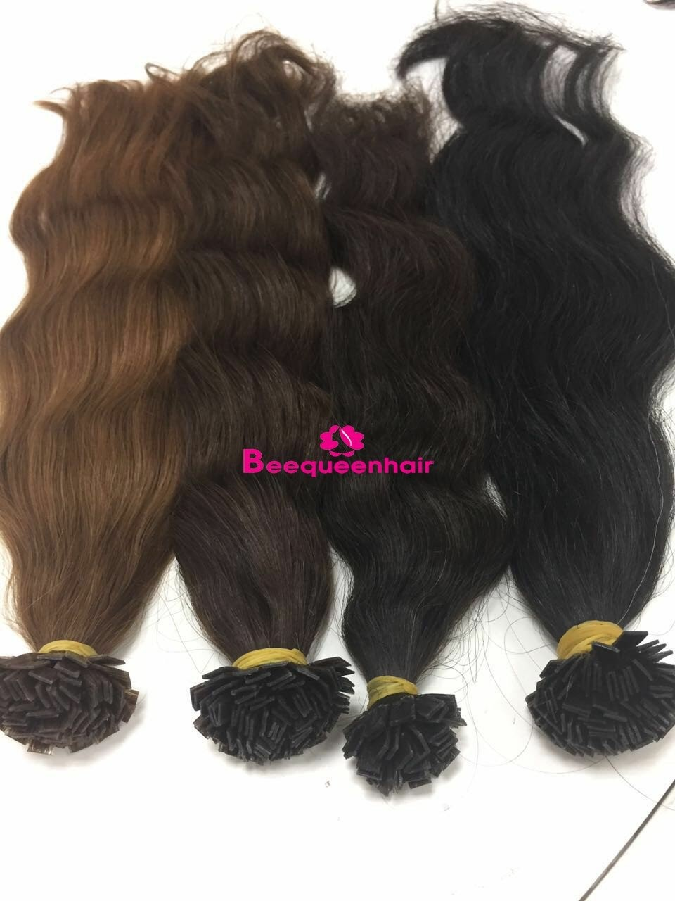 Other Popular Hair Extensions Of Beequeenhair