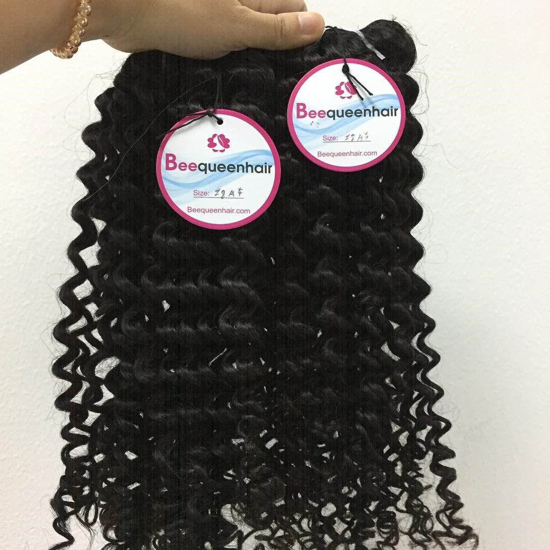 Quality Of 16 Inch Weave Curly Hair
