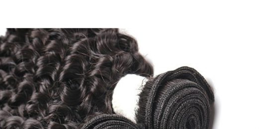 Quality Of 26 Inch Curly Human Hair