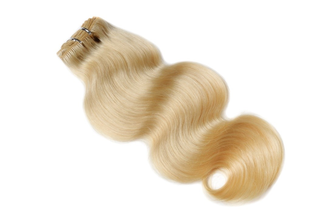 Quality Of 26 Inches Sew In Hair Extensions