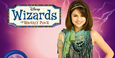 Selena Gomez In Disney Movie
