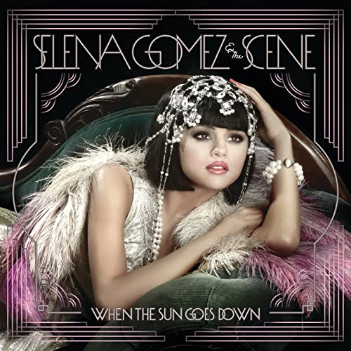 Selena Gomez When The Sun Goes Down 04