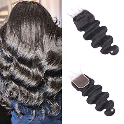 Take Care Of Lace Closure