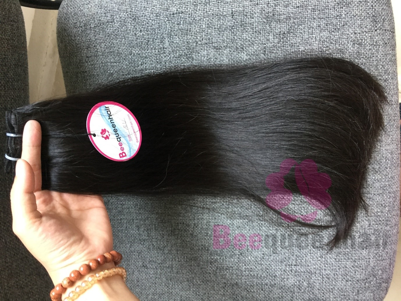 Textured Hair Extensions For Perfect Look
