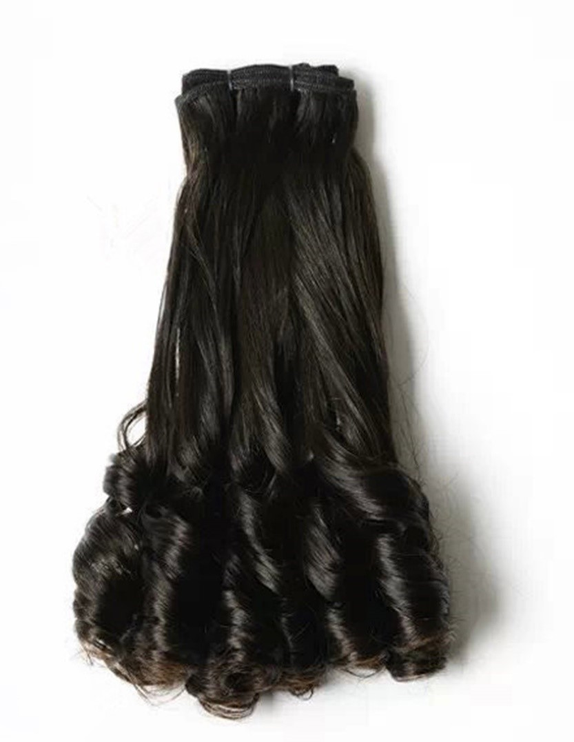 Textures Of 30 Inches Wavy Hair Weave