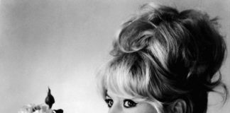 The Secret Behind Brigitte Bardot Hair
