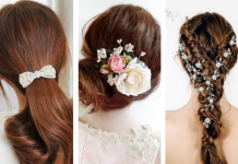 Types Of Hair Accecssories