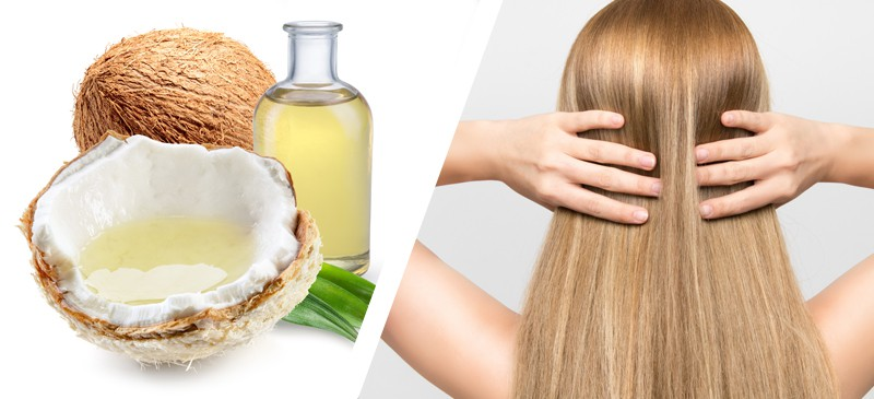Using Natural Hair Care Treatments