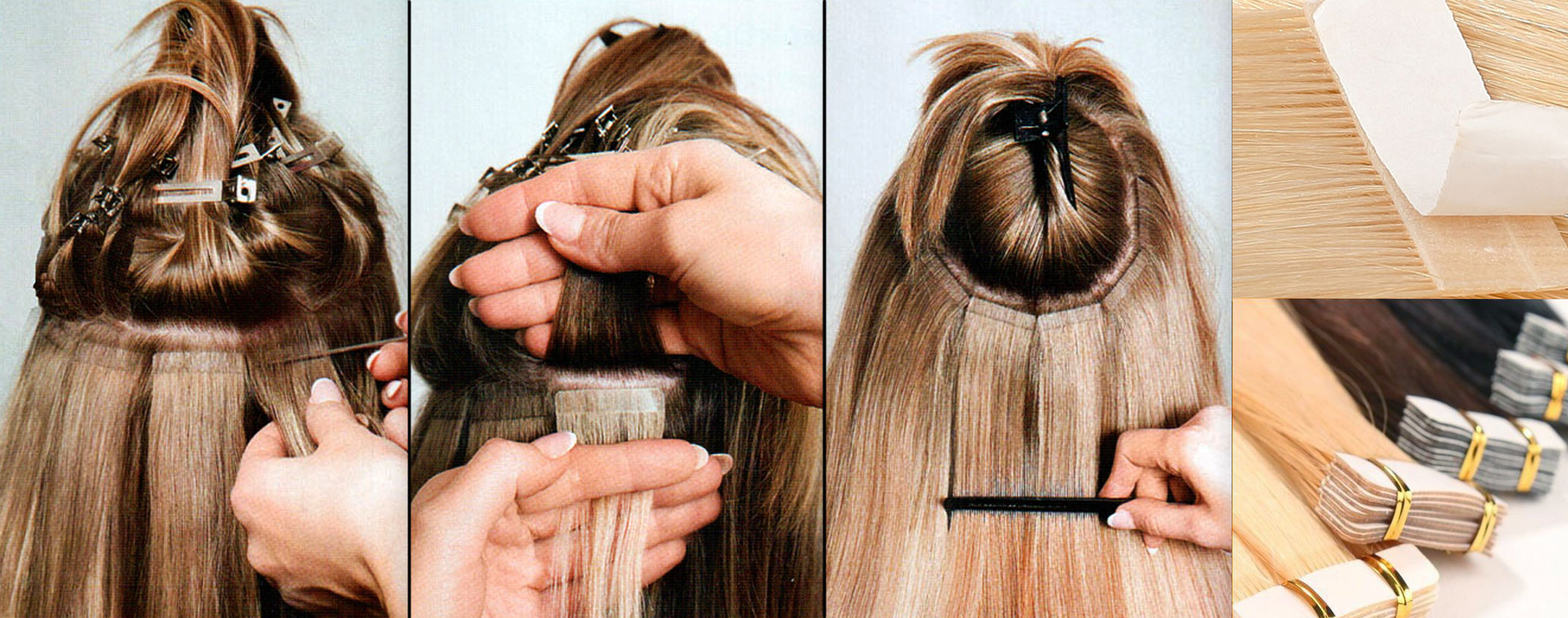 The Reasons You Should Choose Tape In Vietnam Hair Extensions