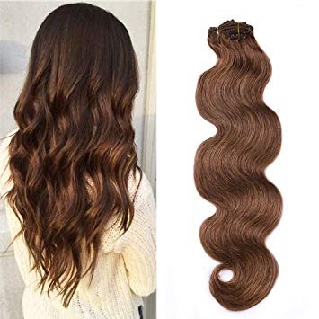 What Is Special About Quality Of 24 Inches Wavy Sew In Hair Extensions