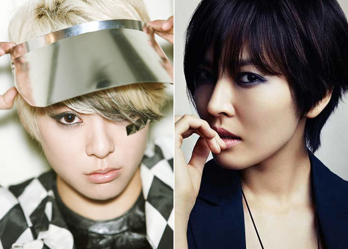 Which Faces Are Appropriate For Tomboy Hairstyle Vietnam Hair
