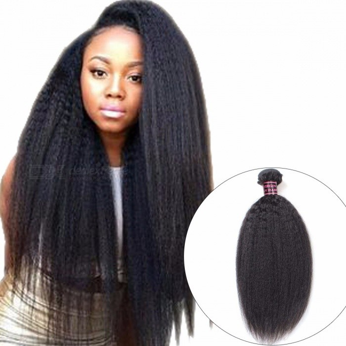 Yaki Hair Weaves